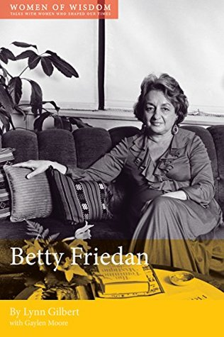 Particular Passions: Betty Friedan