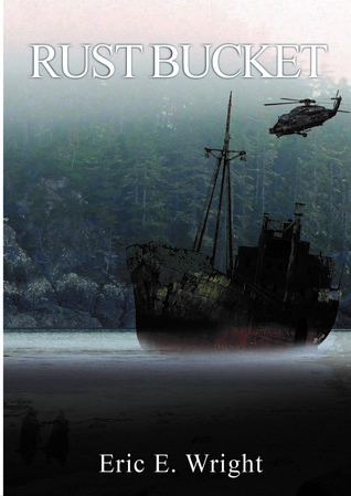 Rust Bucket (Josh Radley Suspense Novel,...