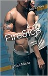 Fire&Ice 13 - Alex Altera by Allie Kinsley