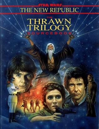 The Thrawn Trilogy Sourcebook