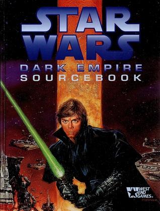 Dark Empire Sourcebook (Star Wars RPG)