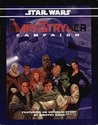The DarkStryder Campaign (Star Wars D6 RPG) [BOX SET]