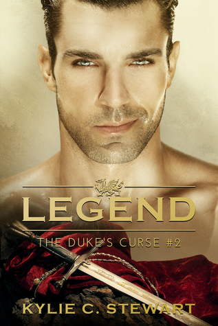 The Duke's Curse (Legend, #2)