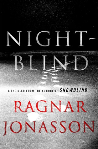 Nightblind (Dark Iceland #2)