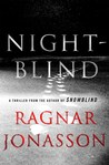Nightblind (Dark Iceland #2)