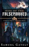 Rise of the Falsemarked (Spies of Dragon and Chalk Book 2)