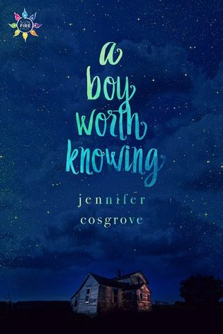 Image result for a boy worth knowing jennifer cosgrove
