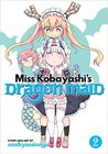 Miss Kobayashi's Dragon Maid Vol. 2 (Kobayashi-san Chi no Maid Dragon, #2)