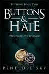 Buttons & Hate by Penelope Sky