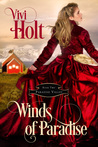 Winds of Paradise (Paradise Valley, #2)