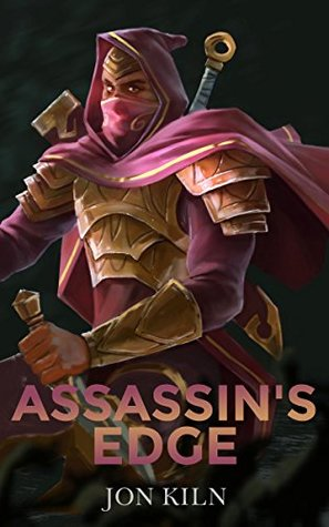 Assassin's Edge (Veiled Dagger Book 5)