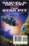 The Star Pit by Samuel R. Delany