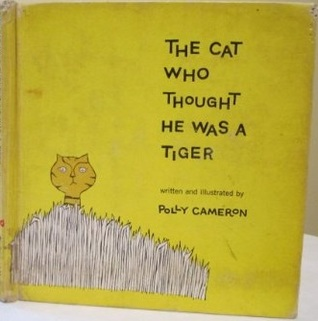 The Cat Who Thought He Was a Tiger