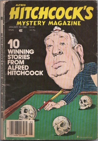 Alfred Hitchcock's Mystery Magazine January 30, 1980 Descarga gratuita de e book pdf