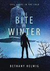 The Bite of Winter (International Monster Slayers, #2)