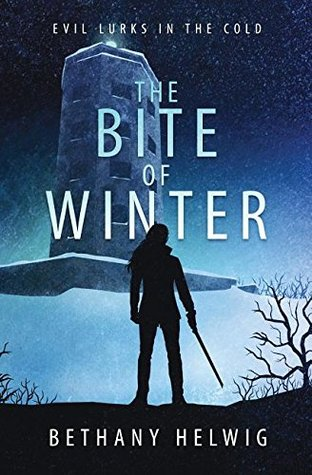 The Bite of Winter by Bethany Helwig