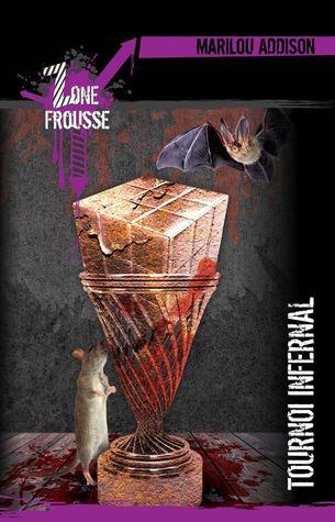 Tournoi infernal (Zone Frousse, #32)