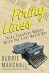 Firing Lines by Debbie Marshall