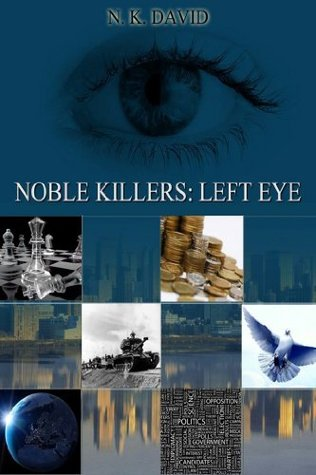 Noble Killer: Left Eye