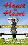 Heart to Heart (True Heart, #1)