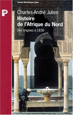 Histoire de lAfrique du Nord