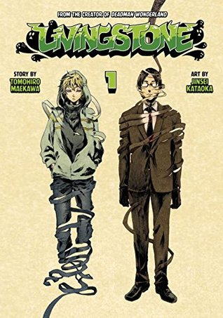 Livingstone, Vol. 1 (Livingstone, #1)