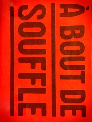 à Bout de Souffle FB2 TORRENT por Jean-Luc Godard -