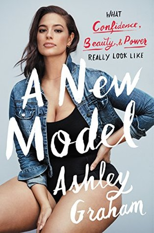 A New Model by Ashley   Graham