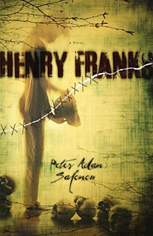 Ebook Henry Franks: A Novel by Peter Adam Salomon read!
