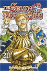The Seven Deadly Sins, Vol. 20 by Nakaba Suzuki