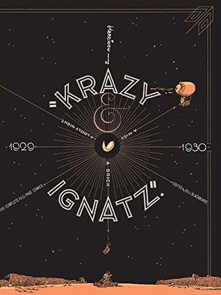 Krazy and Ignatz, 1929-1930: A Mice, a Brick, a Lovely Night