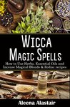 Wicca Magic Spell...