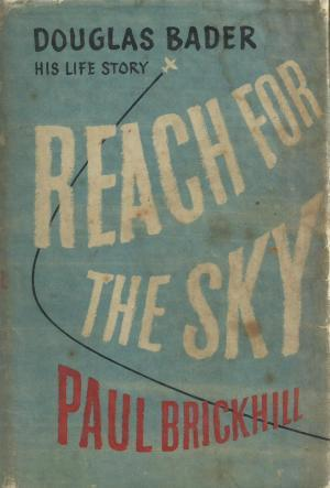 Reach for the Sky Book Cover