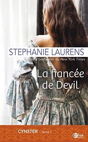 La fiancée de Devil: Cynster tome 1