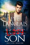 Lazy Son (Hell's Son, #1)