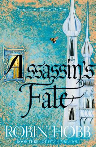 Assassin's Fate (Trilogía The Fitz and The Fool)