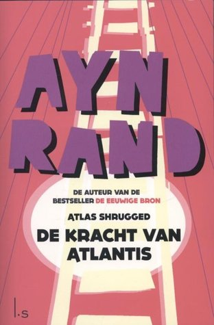 Ebook De kracht van Atlantis by Ayn Rand PDF!