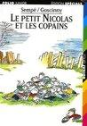Le Petit Nicolas et Les Copains by René Goscinny