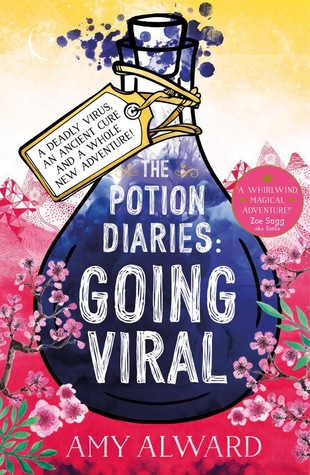 Going Viral by Amy Alward
