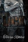 Lick (Devil's Fury #2)