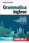 Grammatica inglese by Anna Rita Pasi