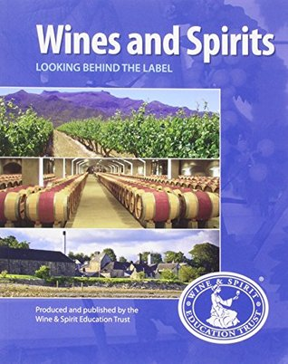 Wines & Spirit Looking Behind The Label