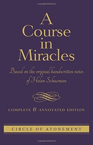 A Course In Miracles Epub