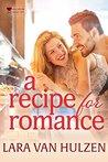 A Recipe for Romance (Marietta St. Claire's Series, #1)