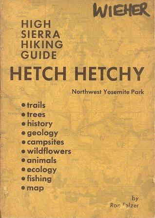 Hetch Hetchy: Northwest Yosemite Park