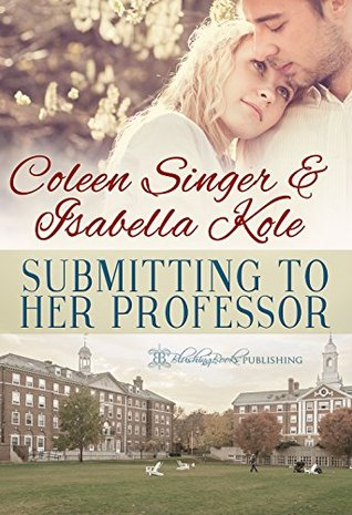 Submitting To Her Professor