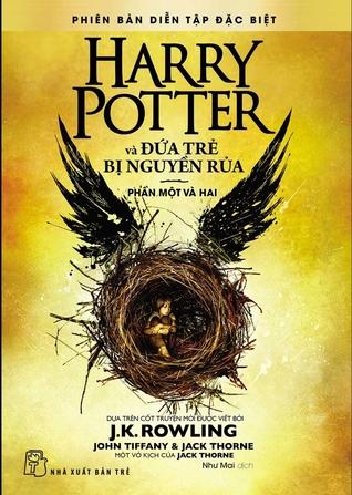 Harry Potter và đứa trẻ bị nguyền rủa, Phần một và hai