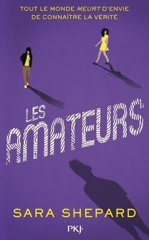 Les Amateurs (Les Amateurs, #1)