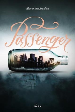 Passenger (Passenger, #1)