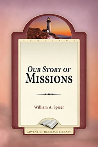 Our Story of Missions